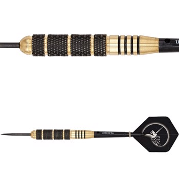 Unicorn Core Plus Black/Gold 21 gram