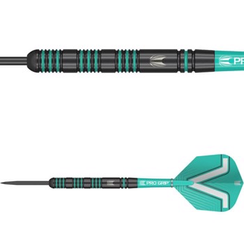 Rob Cross 80% Tungsten Black 22 gram