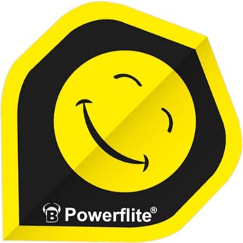 Powerflite Flights - Smiley