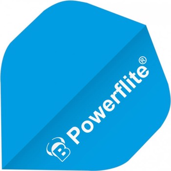 Powerflite Flights - Blå