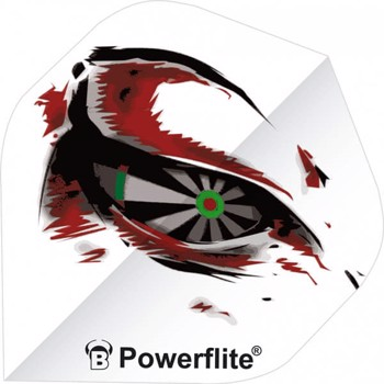 Powerflite Flights - Dart øje