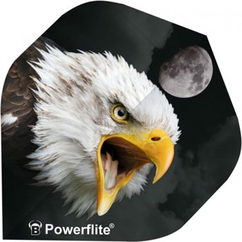 Powerflite Flights - Ørn