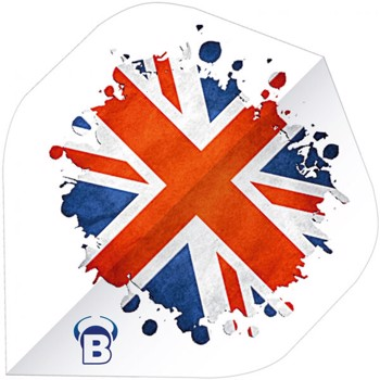 Motex Flights - Union Jack