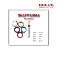 Bull�s Shaft Alu Rings