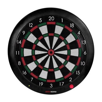 GranBoard 2 Bluetooth Dartskive