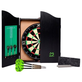 Michael van Gerwen Home Dart Center (Sort)