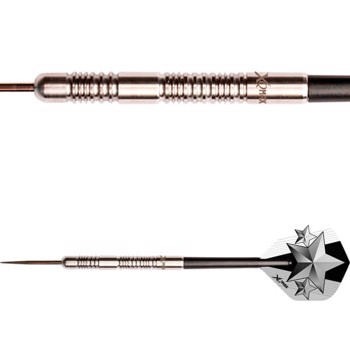 XQMax Originals Dartpile 90% Tungsten 21 gram